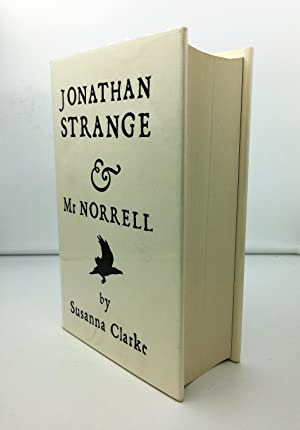 Jonathan Strange & Mr Norrell: Clarke, Susanna