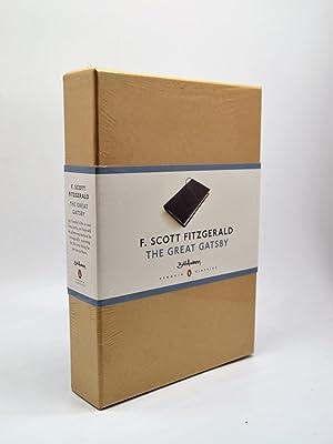 The Great Gatsby: Fitzgerald, F Scott