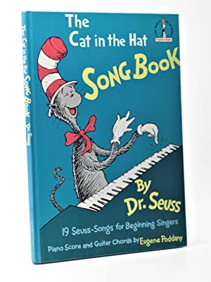dr seuss - cat in the hat - First Edition - Seller-Supplied