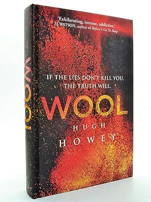 Wool: Howey, Hugh