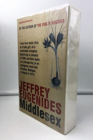 analysis of middlesex by jeffrey eugenides Middlesex by jeffrey eugenides referencing the world [(essay 8 june 2011) in this literary analysis, mm describes jeffrey eugenides' use of allusion to history and culture to construct the plot line and characters of middlesex.