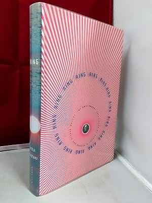 The Ring Koji Suzuki Book