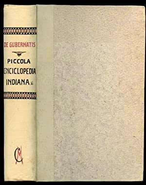 Piccola Enciclopedia Indiana