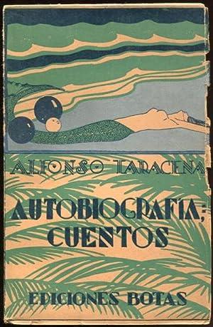 Autobiografia, Cuentos: Taracena, Alfonso