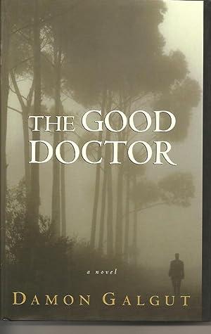 The Good Doctor: Galgut, Damon