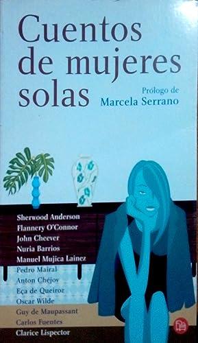 Cuentos de mujeres solas (Spanish Edition): Serrano, Marcela