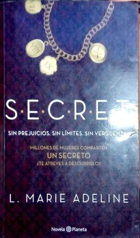 Secret: Adeline, L. Marie
