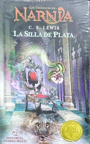 Cronicas De Narnia 6, La Silla De
