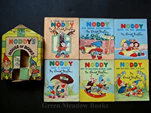 NODDY'S HOUSE OF BOOKS