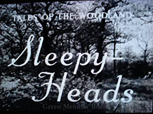 TALES OF THE WOODLAND SLEEPY-HEADS A FILM (on disc)