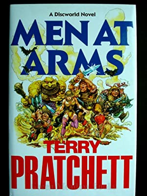 MEN AT ARMS A DISCWORLD NOVEL