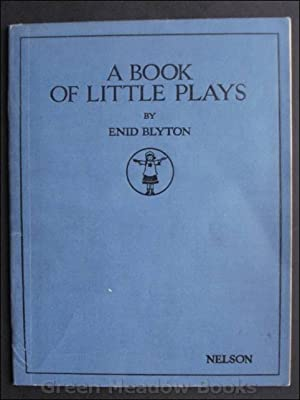 A BOOK OF LITTLE PLAYS READING PRACTICE No. 8
