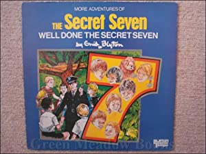 RECORD: WELL DONE THE SECRET SEVEN
