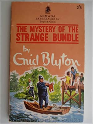 THE MYSTERY OF STRANGE BUNDLE