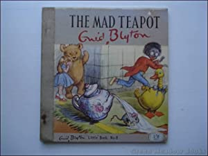 THE MAD TEAPOT