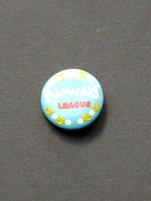 PLAYWAYS LEAGUE BADGE