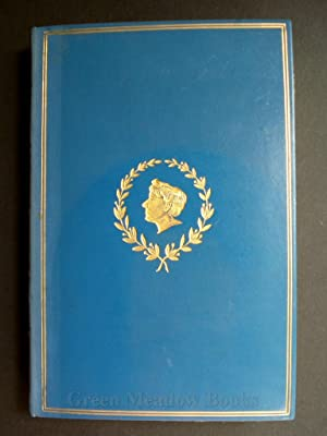 RUPERT BROOKE: THE COLLECTED POEMS With A Memoir By Edward Marsh BAYNTUN-RIVIERE BINDING