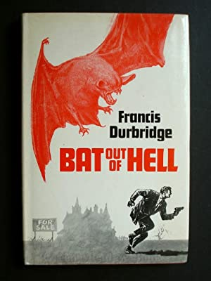 BAT OUT OF HELL A TELEVISION SERIAL IN 1966