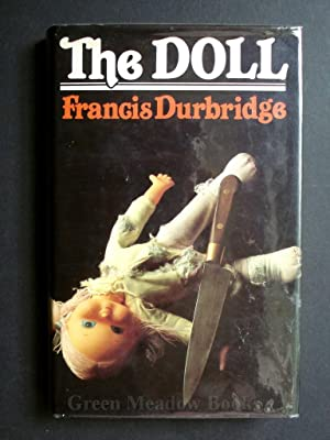 THE DOLL THE NOVEL OF THE 1975 BBC TELEVISION SERIAL