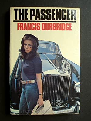 THE PASSENGER THE NOVEL OF THE 1971 BBC TELEVISION SERIAL