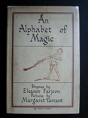 AN ALPHABET OF MAGIC: FARJEON Eleanor (Rhymes)