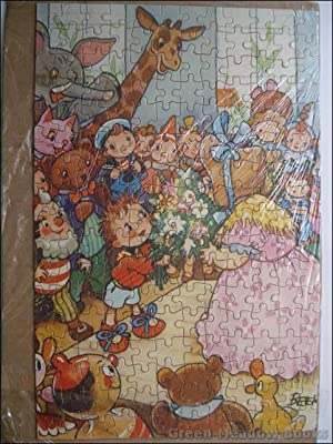 NODDY JIGSAW: NODDY AT THE SCHOOL CONCERT