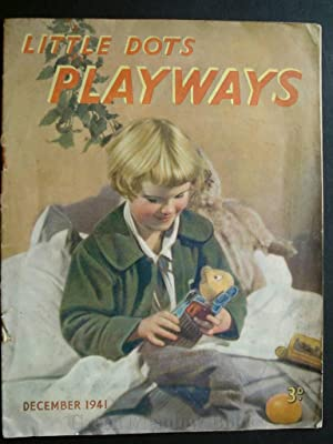 LITTLE DOTS PLAYWAYS DECEMBER 1941