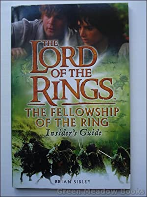 THE LORD OF THE RINGS THE FELLOWSHIP: TOLKIEN J.R.R. BRIAN