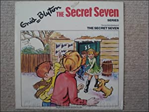RECORD: THE SECRET SEVEN