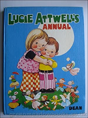 LUCIE ATTWELL'S ANNUAL 1974