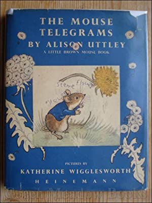 THE MOUSE TELEGRAMS