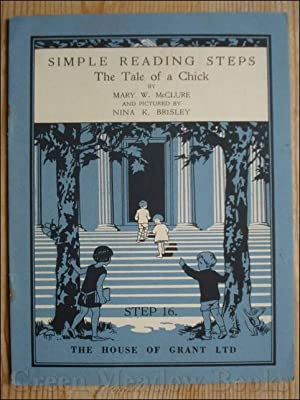 SIMPLE READING STEPS - THE TALE OF A CHICK Step 16.