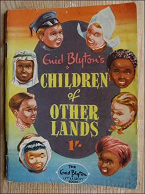 CHILDREN OF OTHER LANDS