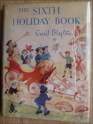 THE SIXTH HOLIDAY BOOK