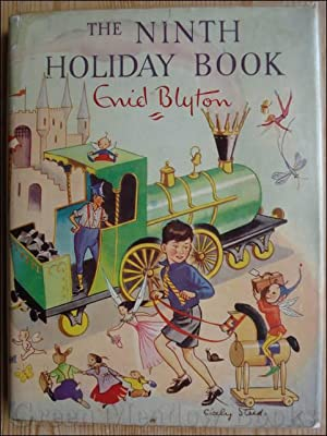 THE NINTH HOLIDAY BOOK