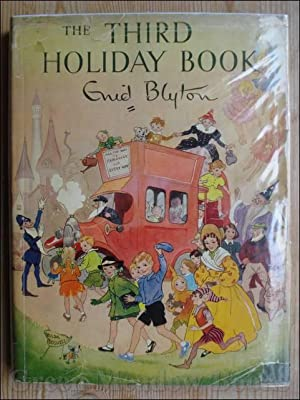 THE THIRD HOLIDAY BOOK