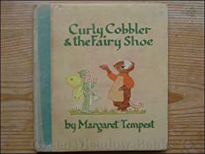 CURLY COBBLER & THE FAIRY SHOE