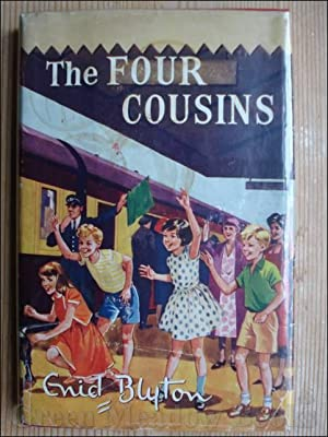 THE FOUR COUSINS