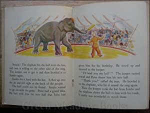 THE SMITH FAMILY AT THE CIRCUS BOOK 3