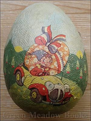 NODDY EASTER EGG