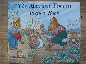 THE MARGARET TEMPEST PICTURE BOOK