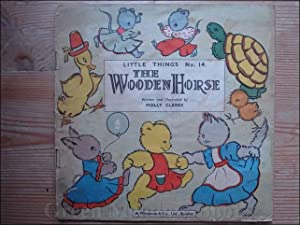 THE WOODEN HORSE LITTLE THINGS No. 14