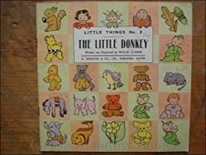 THE LITTLE DONKEY LITTLE THINGS No. 5