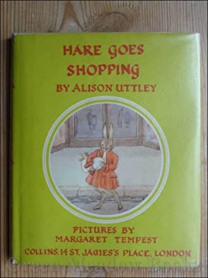 HARE GOES SHOPPING