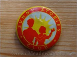 SUNNY STORIES CLUB BADGE