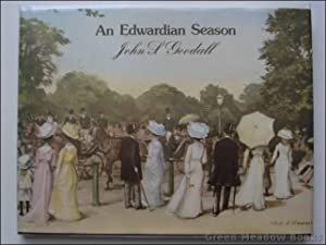 AN EDWARDIAN SEASON
