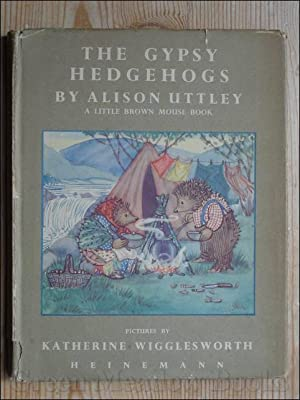 THE GYPSY HEDGEHOGS