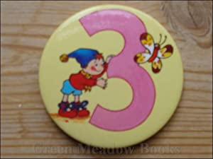 NODDY: BADGE
