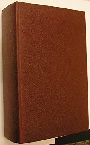 THE COMPLETE WORKS OF DOCTOR FRANCOIS RABELAIS: Urquhart, Thomas