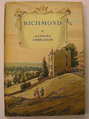 RICHMOND: Courlander, Kathleen